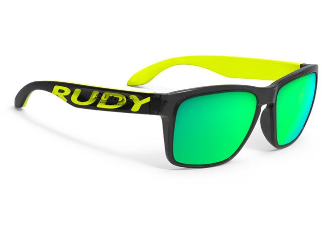 Rudy Project Spinhawk Loud Brillenglas geel/zwart